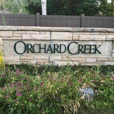 Orchard Creek North