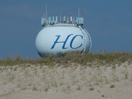 Harvey Cedars: Harvesting a family vacation, fishing friendly club and tournaments