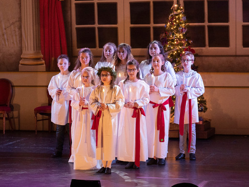 """""""We Need a Little Christmas"""": Surflight Theatre Says It All with Musical Starting Dec. 5 on LBI"""