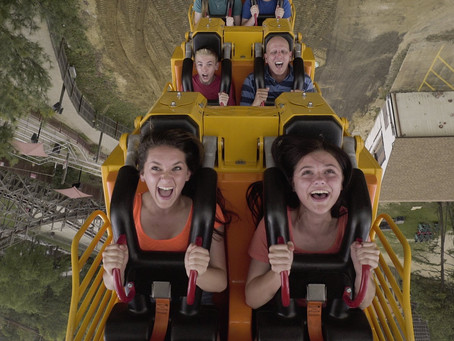 Six Flags Great Adventure Opens July 4 to Public: Know Before You Go