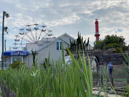 Beach Haven: Most Fun on LBI, Surflight Theatre, Maritime Museum, Shopping.