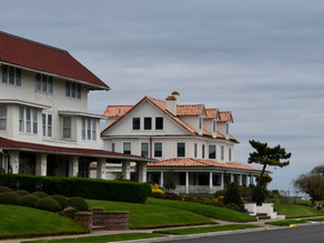 Allenhurst's Historic Homes, Infamous Speed Trap and Free Parking