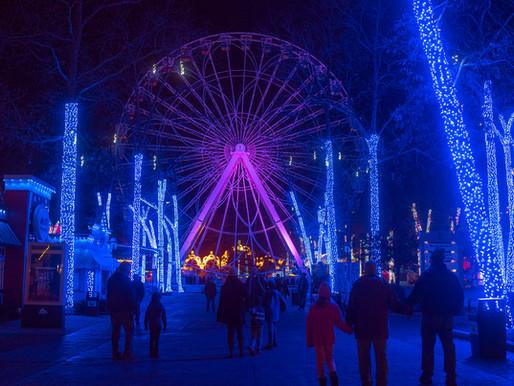 Holiday Lights Jersey Shore Drive-Thru: New Dates