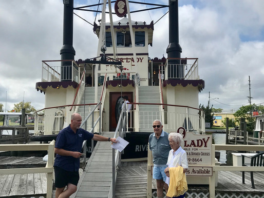 River Lady Cruises: Limited Seats Thru Oct 2. Book Now. Special 100 Things Jersey Shore Tour 9/3