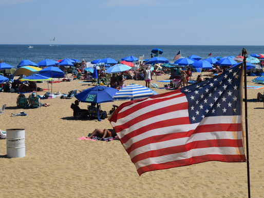 Every Jersey Shore Beach with Photos & Profiles. Most Complete List of 139 Mile Coastline Anywhere!