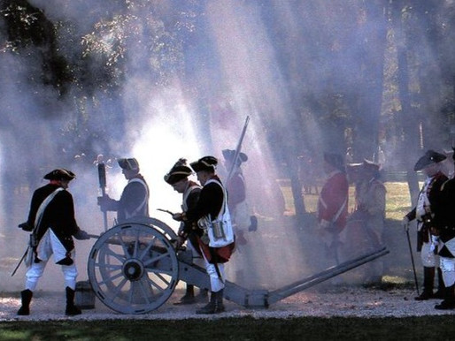 Cape May: Civil War, Revolutionary War Re-Enactments this Weekend at Historic Cold Springs