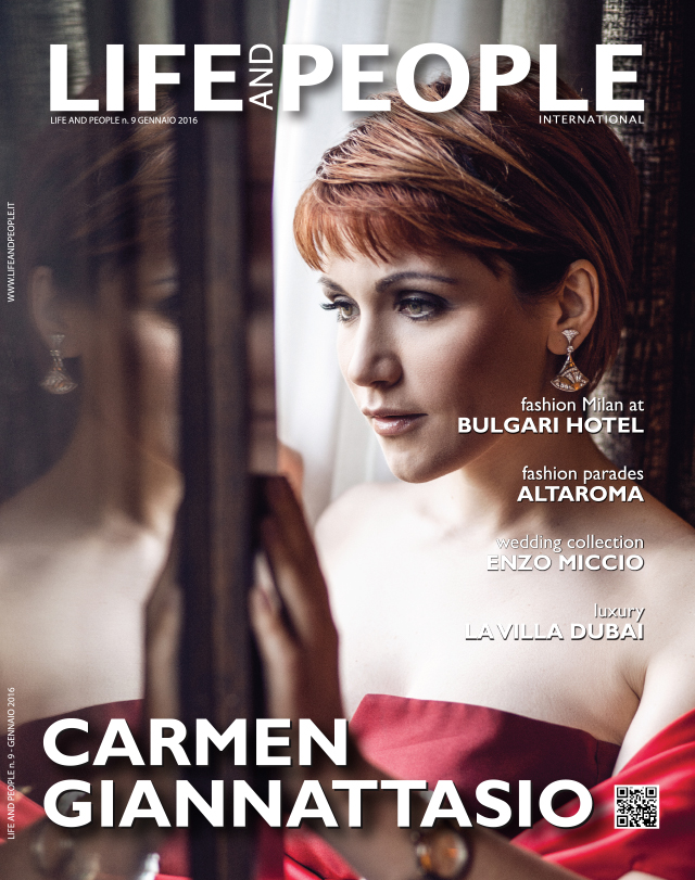 Life & People Magazine