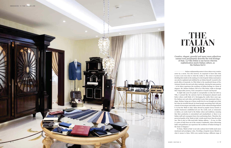 Signé Magazine