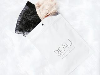 Victoria's Actual Secret: Beau Undies