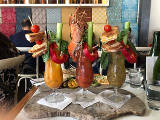 Best Bloody Marys in San Diego, 2017