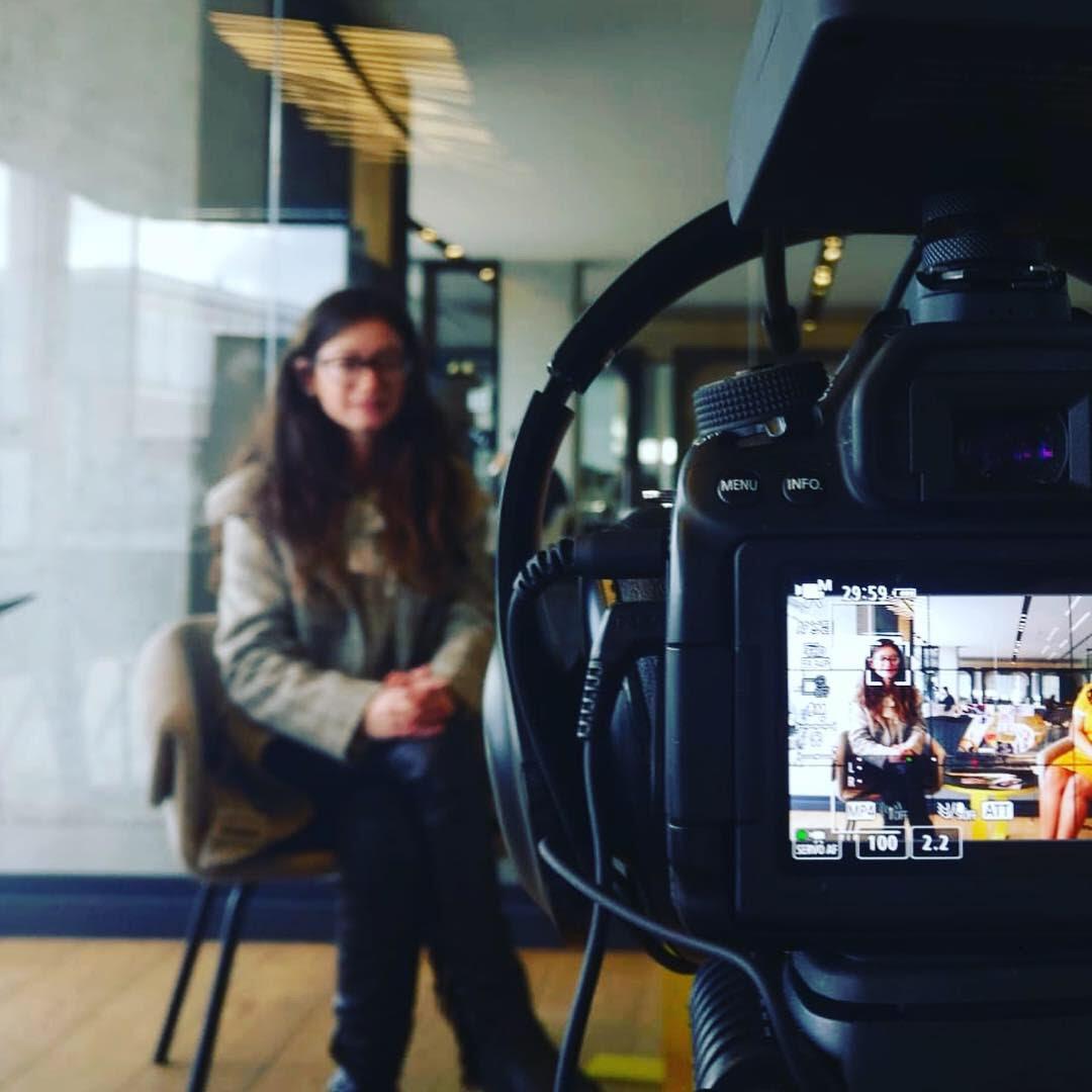 יום צילום יום ההשראה הבינלאומי אילנה סלז