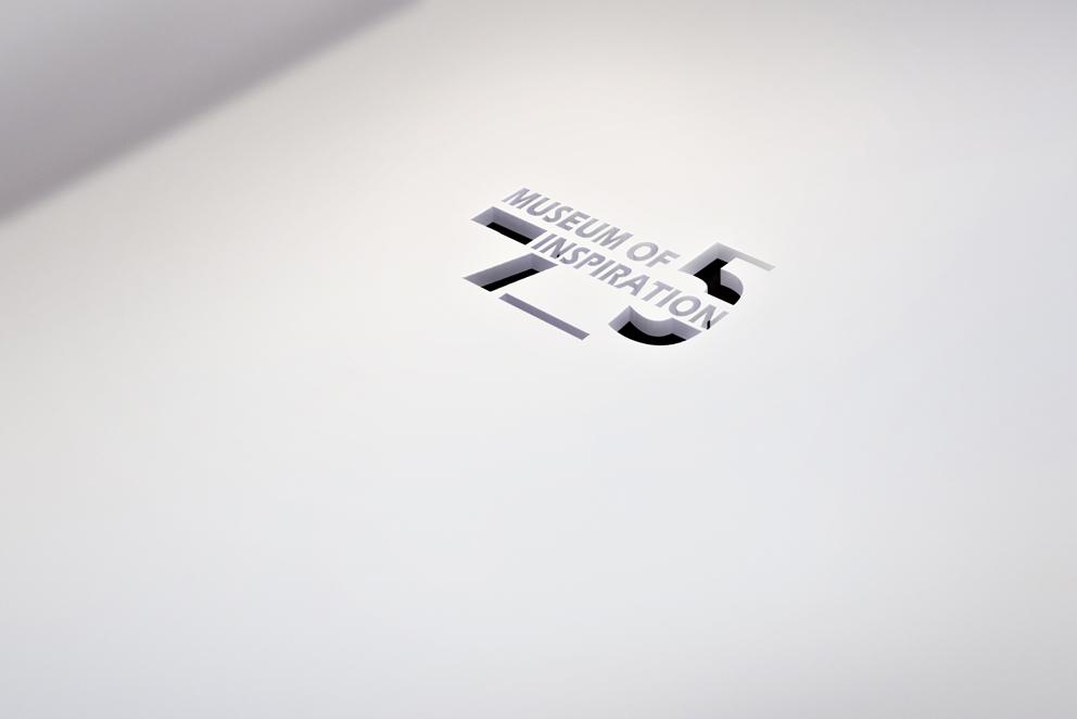 Cutout Logo Mock-Up