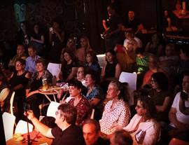 נמל תל אביב האנגר 22 יום ההשראה הבינלאומ