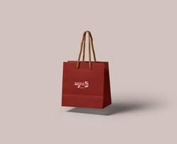 Gravity-Jewelry-Paper-Bag-Mockup