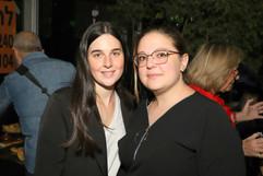 טלי דביר לבנת אירוע השקת משרד פרסום תל אביב וואן one סתיו עזר אלכסנדרה טרשין