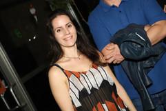 טלי דביר לבנת אירוע השקת משרד פרסום תל אביב וואן one  תמר