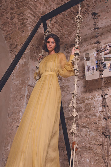 בית האופנה משכית, טלי דברי ליבנת יום ההשראה ללבוש אותך כמו שיר.JPG