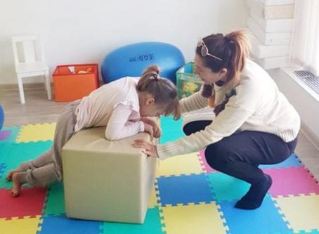 """ד""""ר שרית טגנסקי: הקושי הוא מקפצה לשינוי עבור ילדים עם מתנת קשב וצרכים מיוחדים"""
