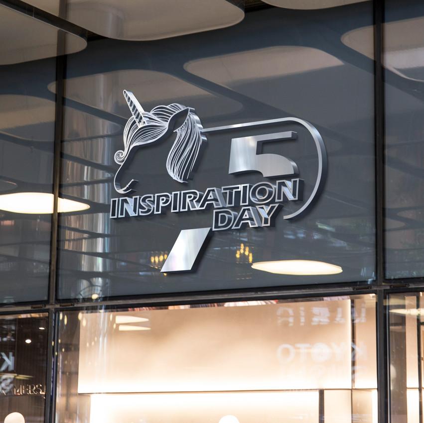 Shop Facade Logo MockUp 2