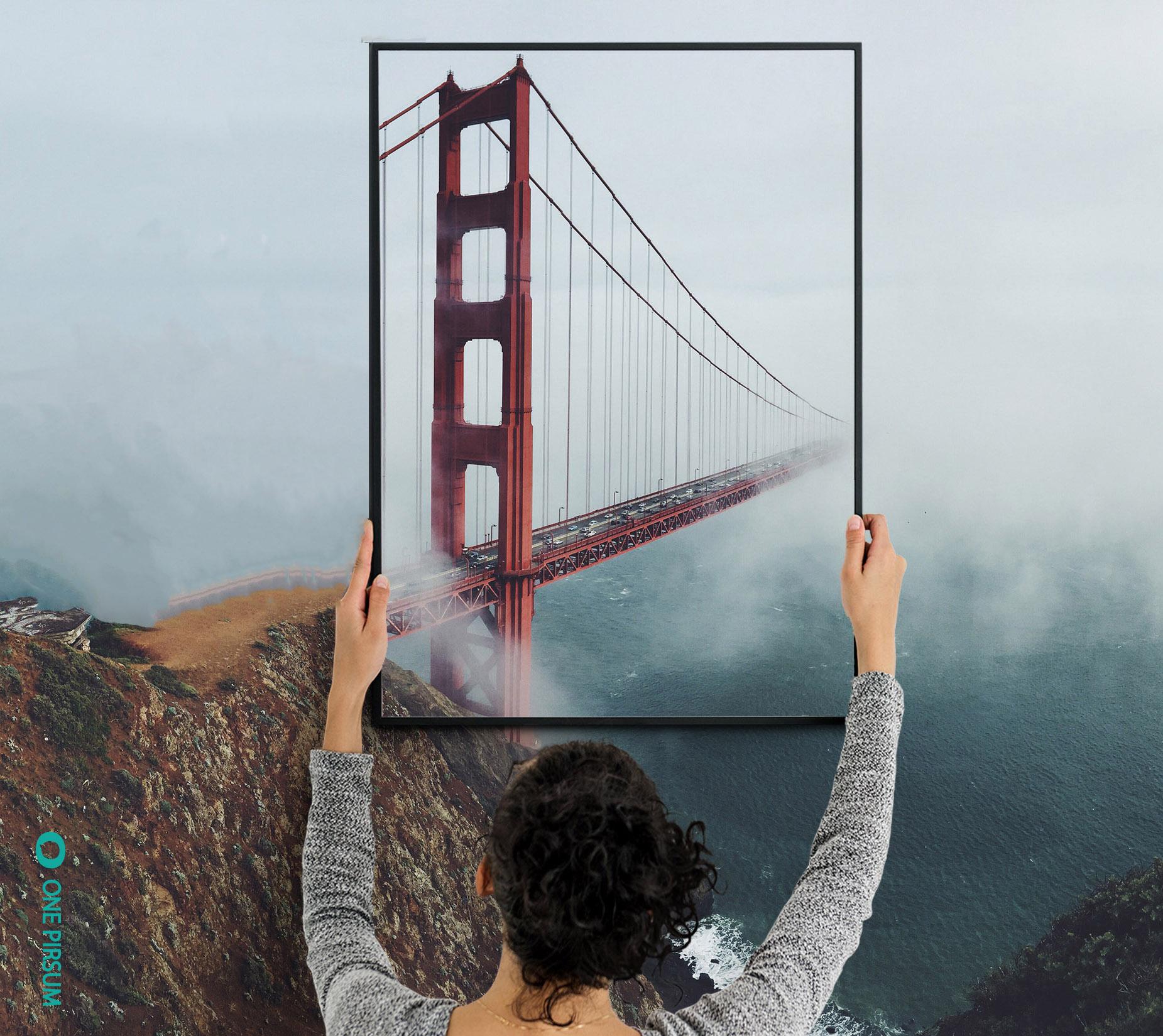 כרזת גשר