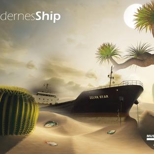 wildernes ship