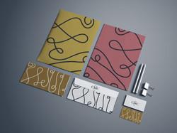 Stationery Mockup - Free Version