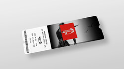 TicketMOCKUP