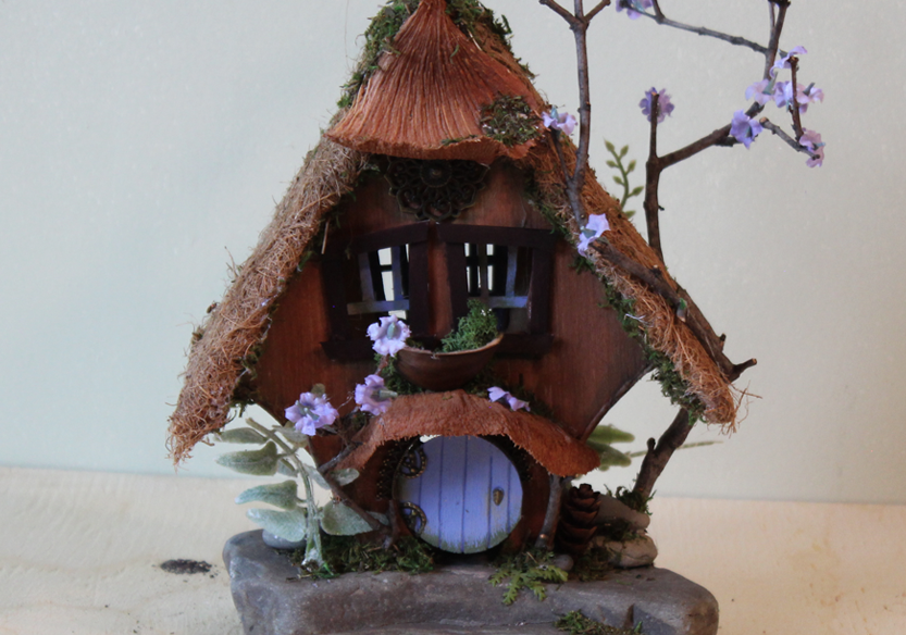 Woodland Fae Homes