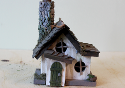 Woodland Fae Homes