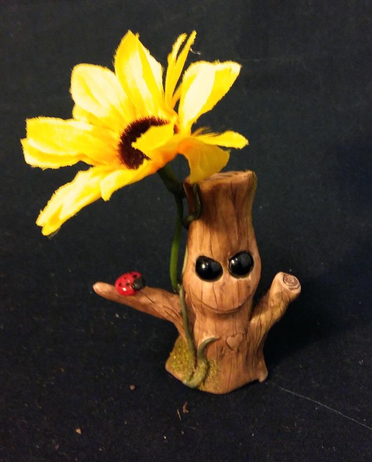 Milton the Treeple