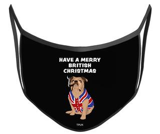 British Bulldog!