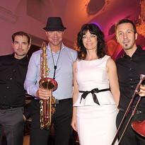 The Party band pro ZeZu