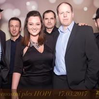 Ples pro HOPI