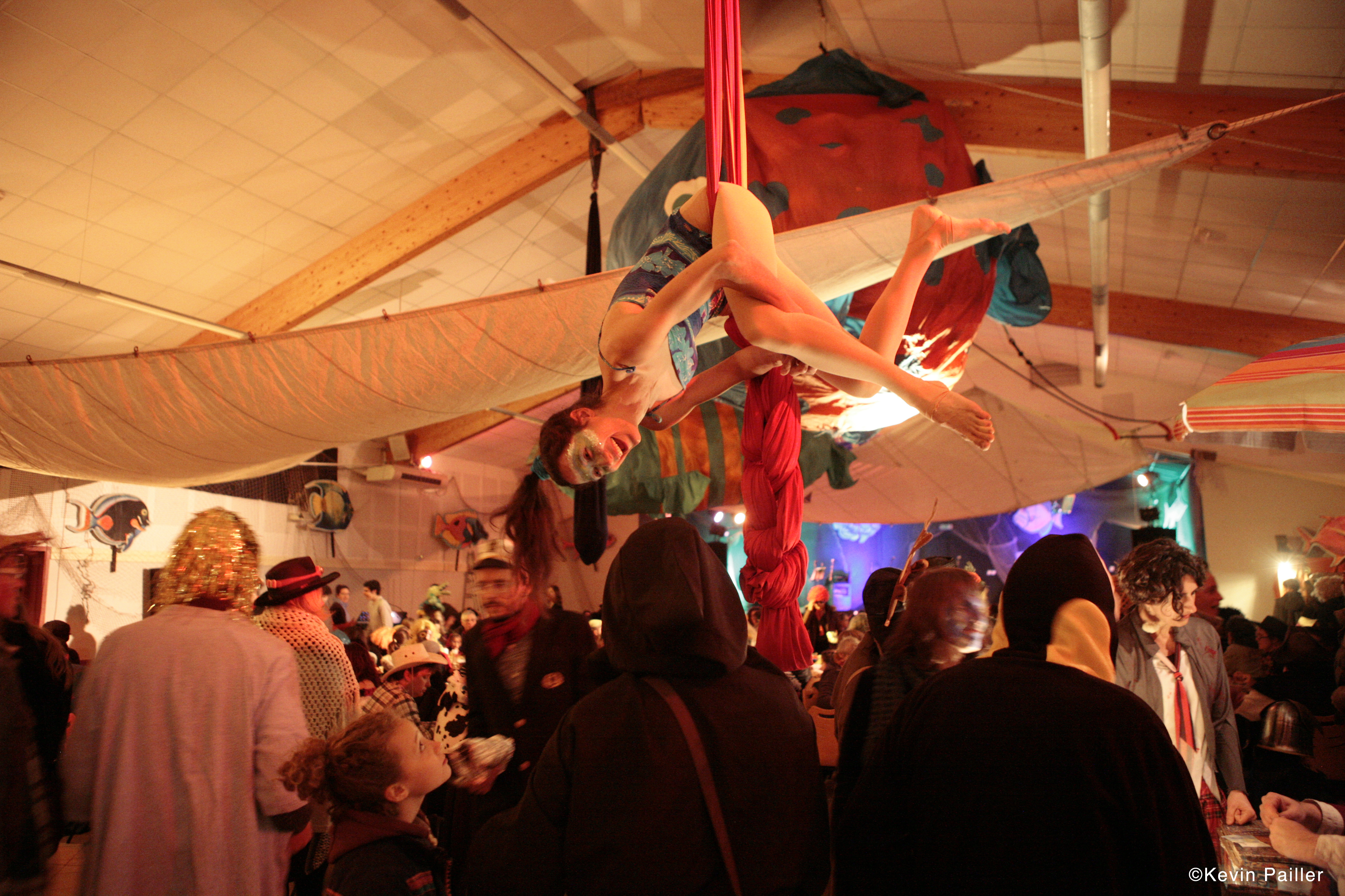 Jour de l'An 2019 Bizz'Art Nomade
