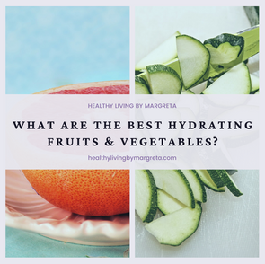 9 Of The Best Hydrating Fruits Plus 5 Super Hydrating Vegetables