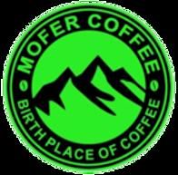 Mofer Coffee - Danforth