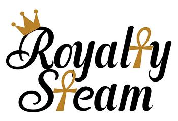 RoyaltySteam