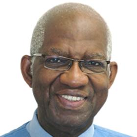 Dr. Matthew Weekes
