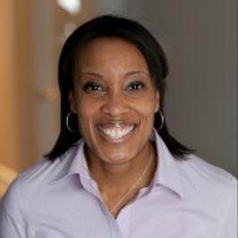 Dr. Tracy Pitt
