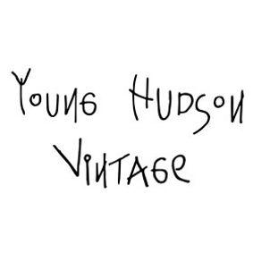 Young Hudson Vintage