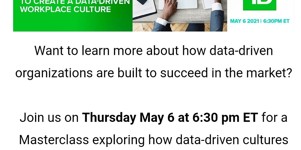 Leveraging analytics to create a data-driven workplace culture