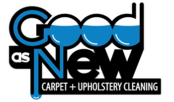 Good As New Cleaners