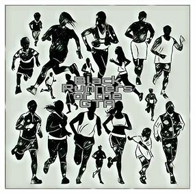 Black Runners of the GTA