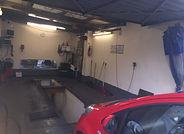 sell a garage