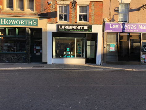 Successful Sale of a Hair Salon in Bedford