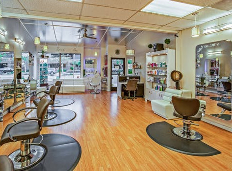 20 tips to add value to your hair and beauty salon for sale