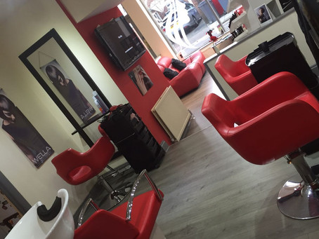 Acquisition of a Hair and Beauty Salon in Bedford