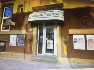 Sale of Health Spa and Beauty Salon in Hastings, East Sussex