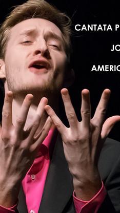 JOE'S PUB: AMERICAN SONGBOOK II