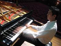 Masayuki Tayama Piano.JPG
